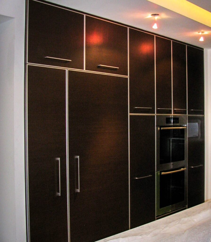 black kitchen storage unit - new kitchen cabinets aurora