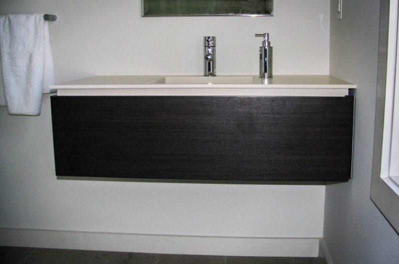 modern bathroom design vanity
