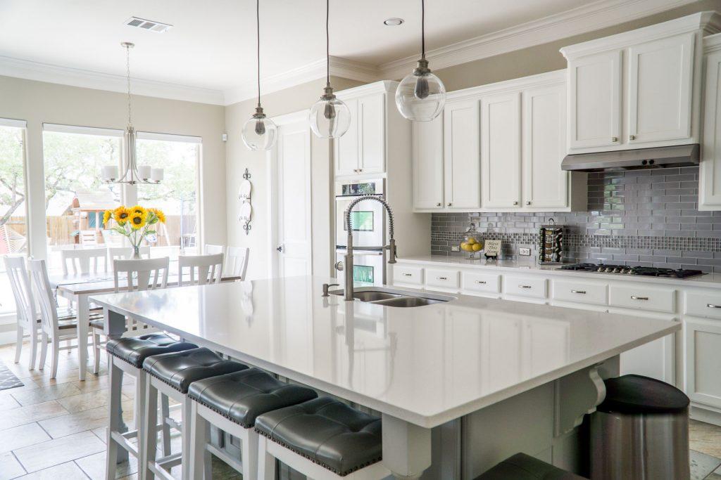 modern premium kitchen design
