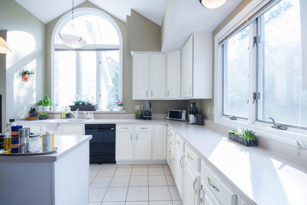 refaced kitchen doors design