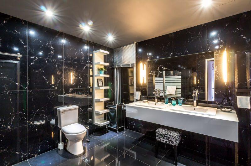 Bathroom Vanity custom bathroom design