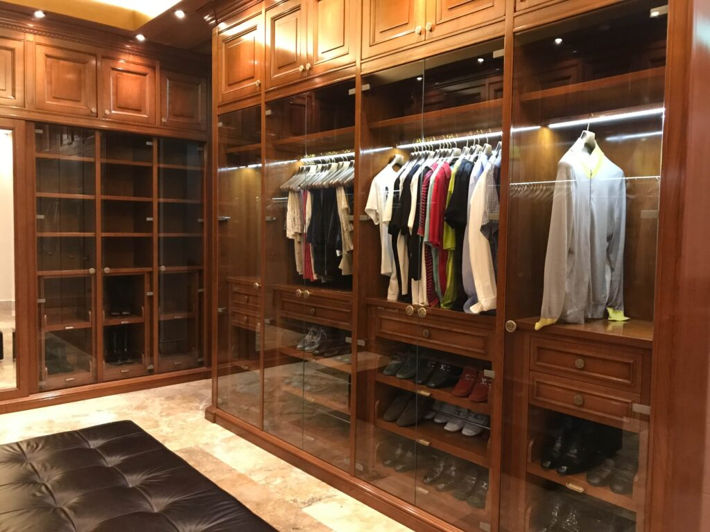 custom modern closet by clearview kitchens closets manufacturing company maple