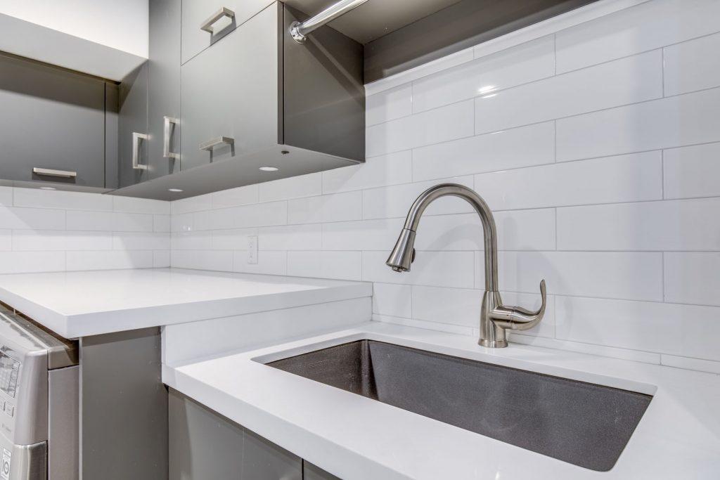 basement kitchen cabinets - kitchen cabinets refaced markham