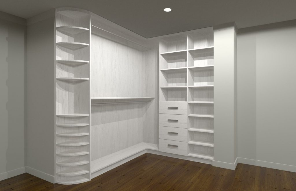 basement storage unit toronto - clearview kitchen cabinets designer