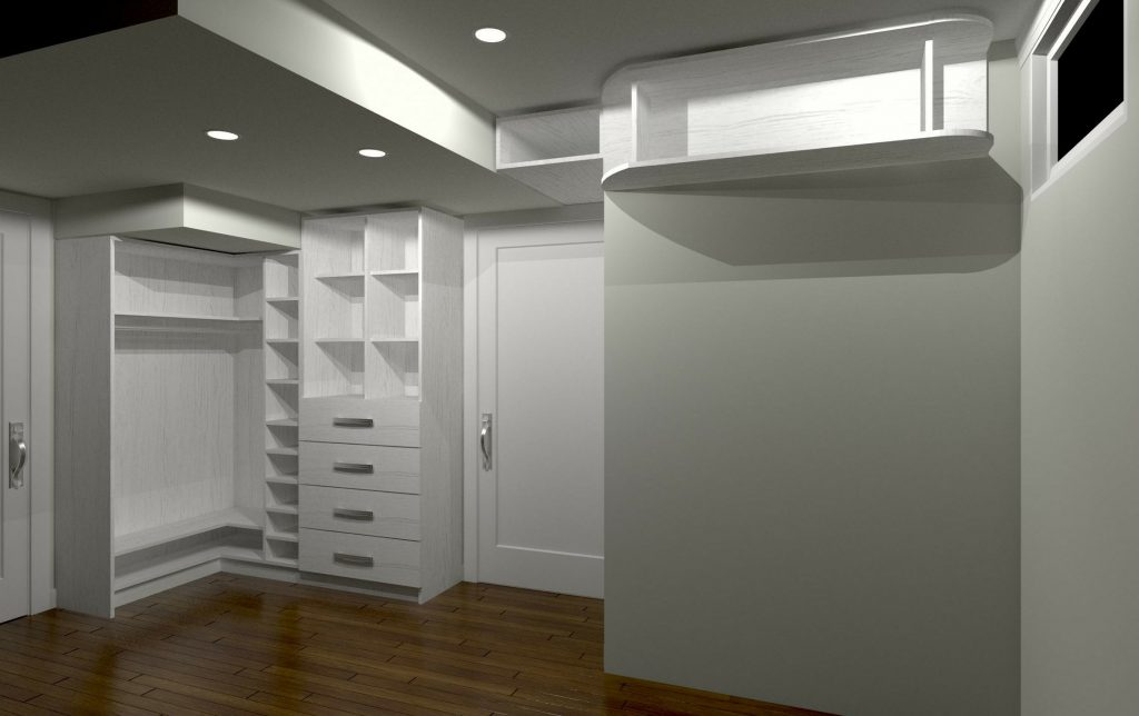 wardrobe room closets and storage - clearview kitchen cabinets makers