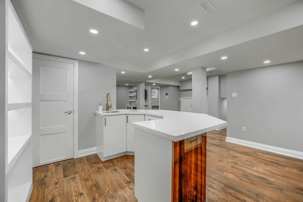 kitchen renovators toronto