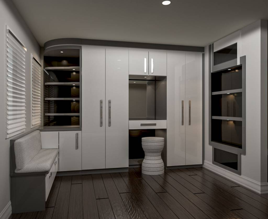 walk in closets by clearview kitchens
