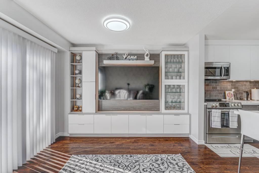 Multi-Use Custom Furniture -Custom Wall Units Toronto