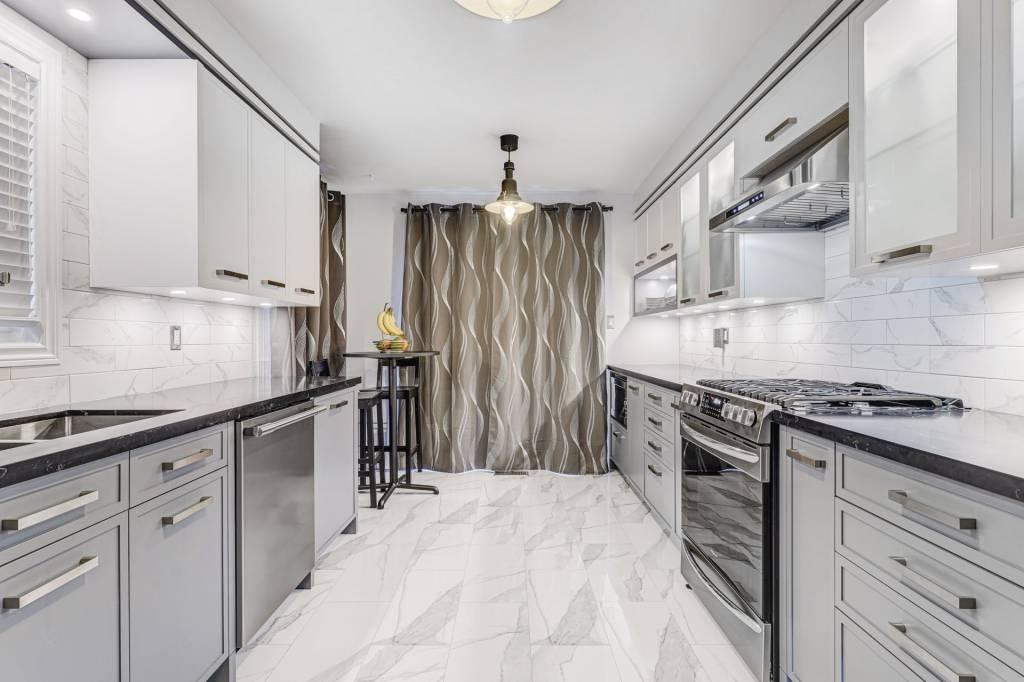 backlit kitchen cabinets - kitchen cabinetry