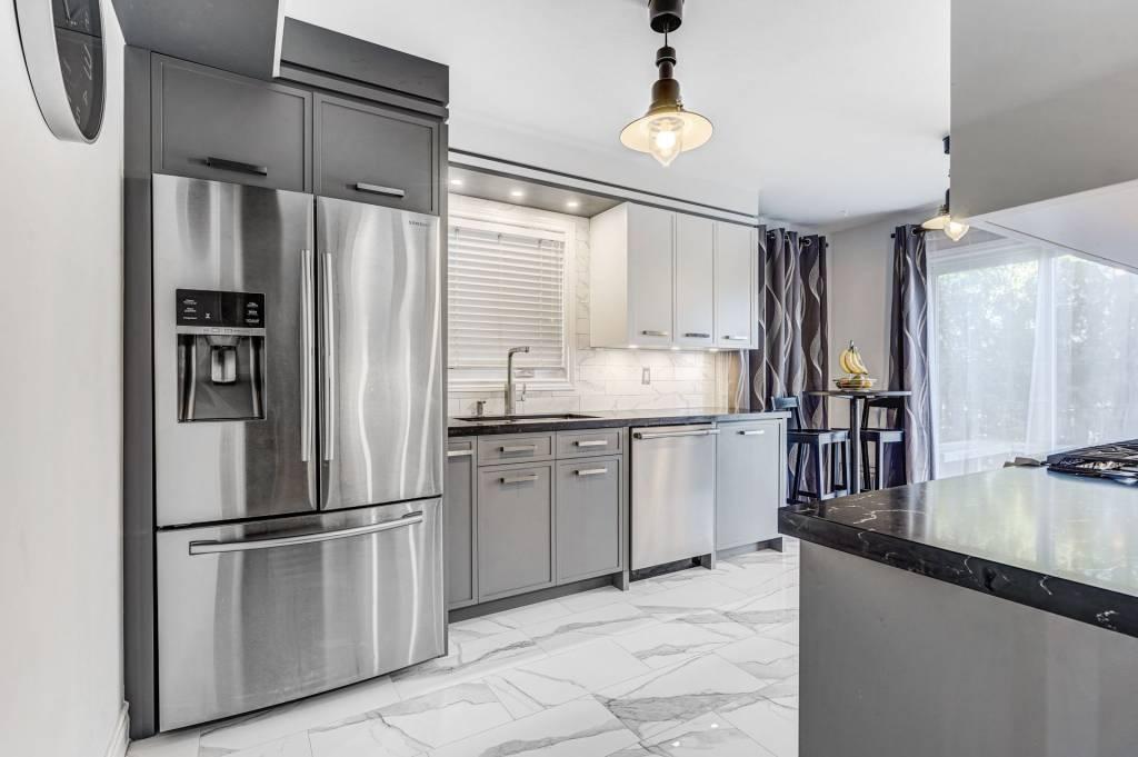 custom kitchen design services
