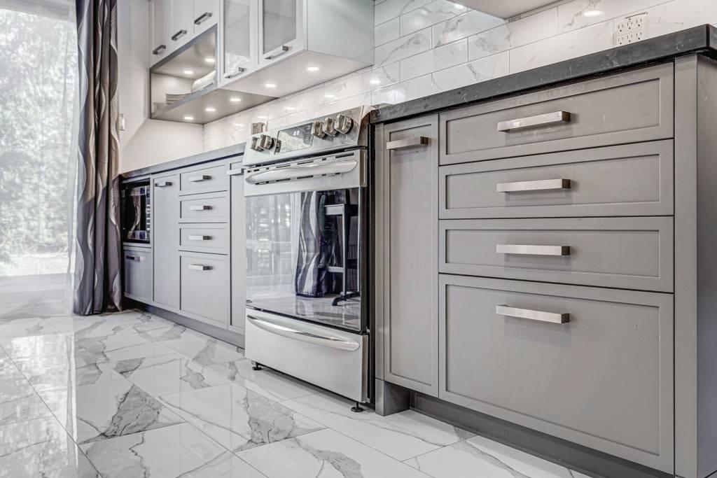 amazing kitchen renovation toronto