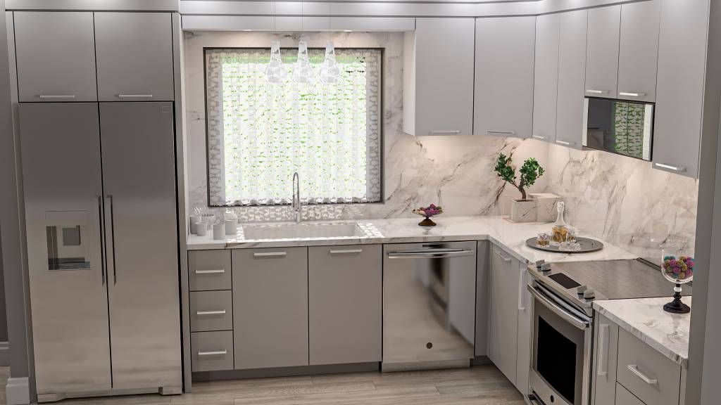 kitchen refacing toronto by clearview kitchens