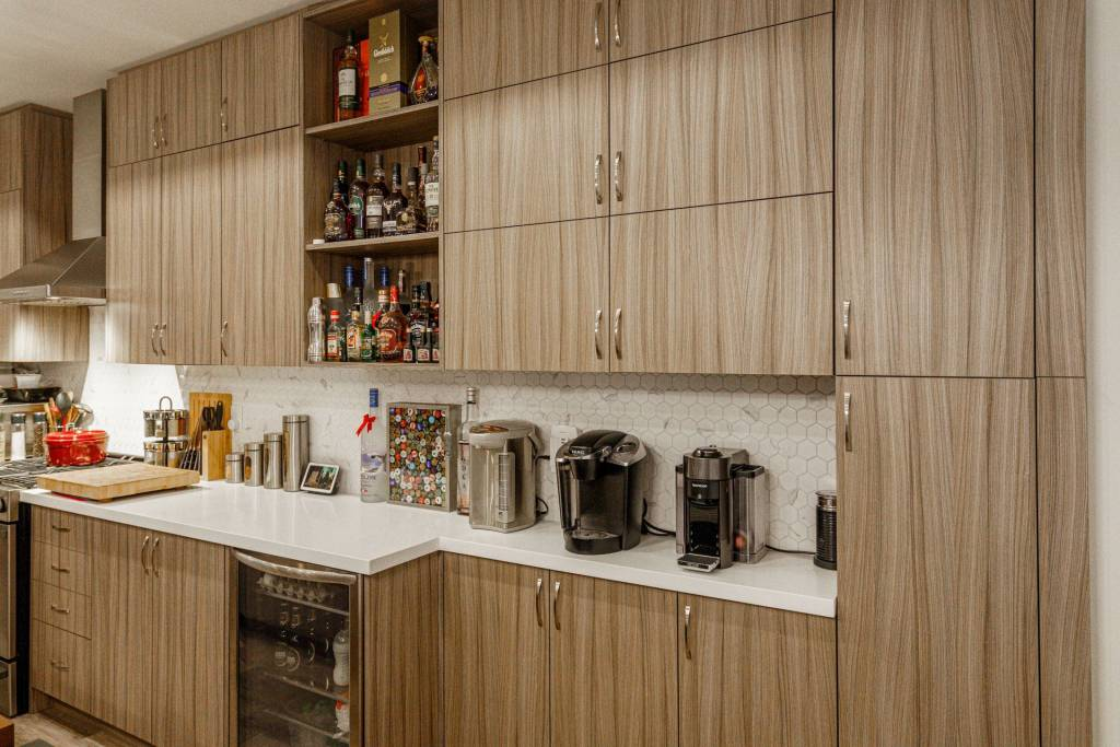custom kitchen design by clearview kitchens - kitchen remodeling toronto