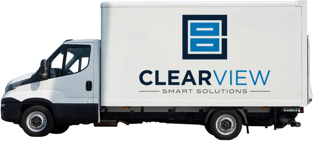 clearview kitchens truck