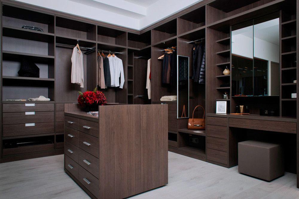 Walk in Closet Company