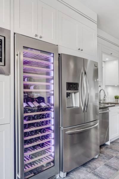 Scarborough Kitchen Renovation Project
