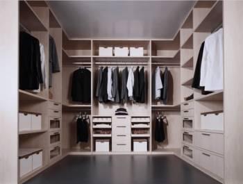 Luxury Walk in Closet Design Mississauga