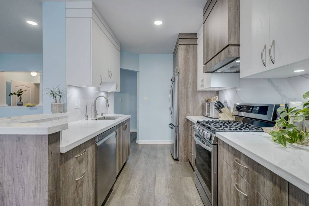 kitchen cabinetry makers