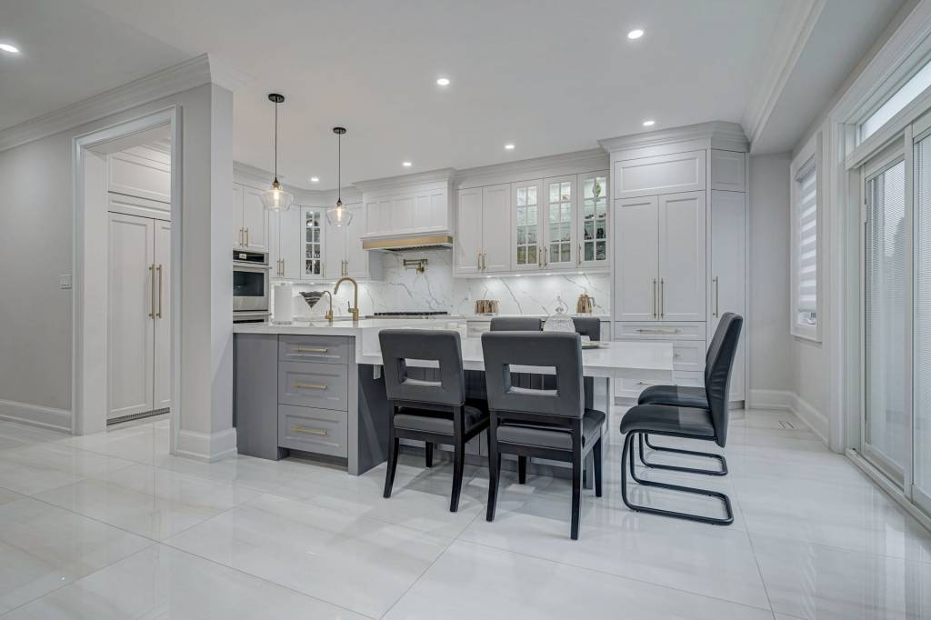 Kitchen Remodeling Company Mississauga