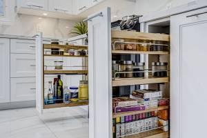 Custom Kitchen Cabinets Company
